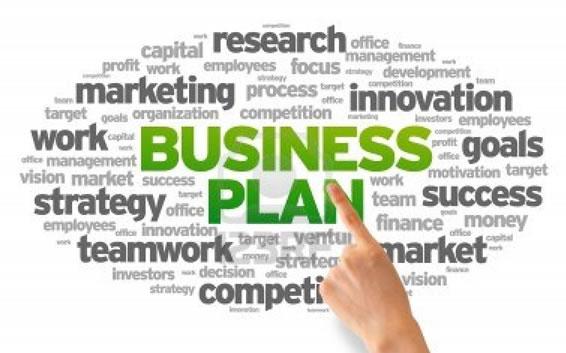 Entre-Businessplan